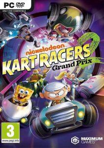 Nickelodeon Kart Racers 2: Grand Prix PC Full Español