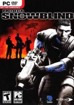Project Snowblind PC Full Español