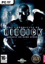 The Chronicles of Riddick: Assault on Dark Athena PC Full Español
