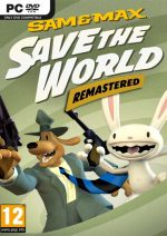 Sam and Max Save the World Remastered PC Full Español