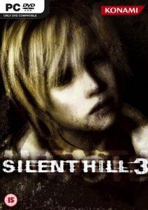 Silent Hill 3 PC Full Español