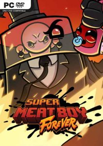 Super Meat Boy Forever PC Full Español