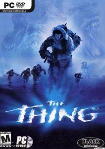 The Thing (La Cosa) PC Full Español