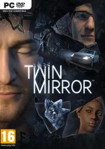 Twin Mirror PC Full Español