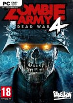 Zombie Army 4: Dead War Deluxe Edition PC Full Español