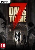 7 Days To Die Steam Edition PC Full Español