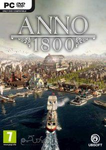 Anno 1800 Complete Edition PC Full Español