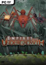 Empires of the Undergrowth PC Full Español