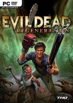 Evil Dead Regeneration PC Full Español