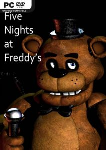 Five Nights At Freddy's Collection PC Full 1 Link