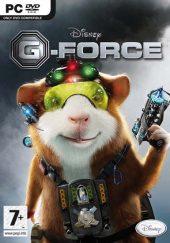 Disney G-Force PC Full Español
