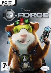 Disney G-Force PC Full Español