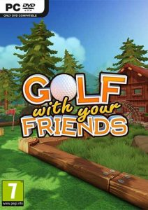 Golf With Your Friends PC Full Español