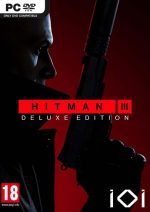 Hitman 3 Deluxe Edition (2021) PC Full Español