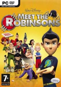 Meet The Robinsons PC Full Español