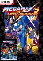 Mega Man Legacy Collection Bundle PC Full Español