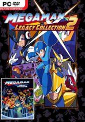 Mega Man Legacy Collection Bundle PC Full Español