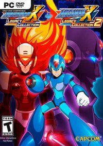 Mega Man X Legacy Collection Bundle PC Full Español