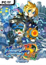 Mighty Gunvolt Burst PC Full Español