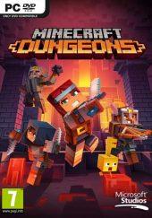 Minecraft Dungeons PC Full Español