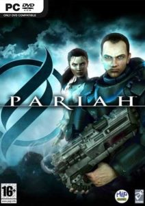 Pariah PC Full Español