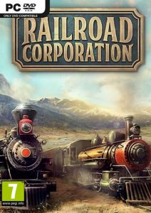 Railroad Corporation PC Full Español