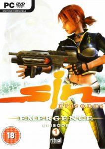 SiN Episodes: Emergence PC Full Español