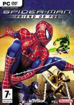 Spider-Man: Friend or Foe PC Full Español