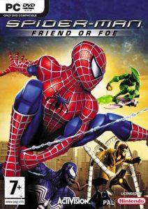 Spider-Man: Friend or Foe PC Full Español