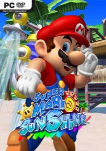 Super Mario Sunshine PC Full Español