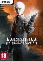 The Medium Deluxe Edition PC Full Español