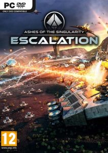 Ashes of the Singularity: Escalation PC Full Español