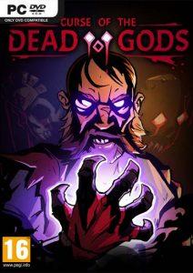 Curse of the Dead Gods PC Full Español