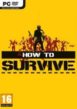 How To Survive 1 PC Full Español