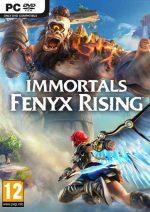 Immortals Fenyx Rising PC Full Español