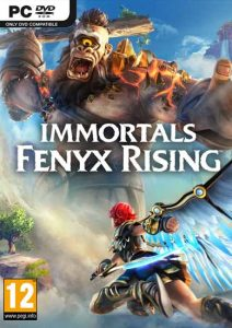 Immortals Fenyx Rising PC Full Español