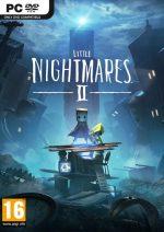 Little Nightmares II Deluxe Edition PC Full Español