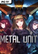 Metal Unit PC Full Español