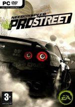 Need For Speed Prostreet PC Full Español