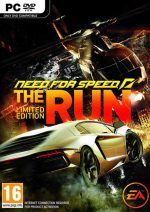 Need For Speed The Run Limited Edition PC Full Español