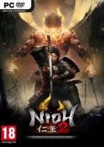 Nioh 2 The Complete Edition PC Full Español