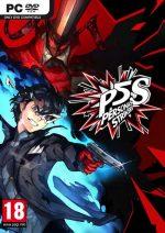 Persona 5 Strikers Deluxe Edition PC Full Español