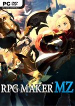 RPG Maker MZ PC Full Español