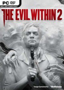 The Evil Within 2 PC Full Español