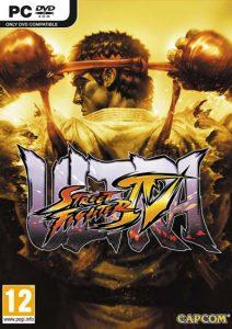 Ultra Street Fighter IV Complete PC Full Español