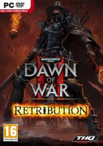 Warhammer 40,000: Dawn of War II Master Collection PC Full Español
