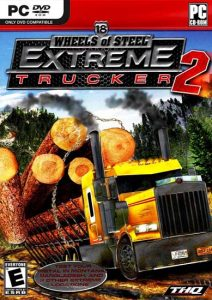18 Wheels of Steel: Extreme Trucker 2 PC Full Español