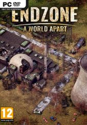 Endzone A World Apart Save The World Edition PC Full Español