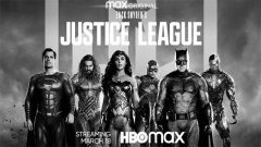 Zack Snyder's Justice League (2021) 1080p Latino