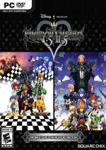 Kingdom Hearts HD 1.5 And 2.5 ReMIX PC Full Español